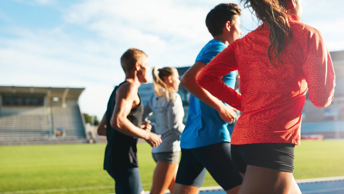 Three Things Runners Don't Want to Hear Plus the One Thing They Love to Hear